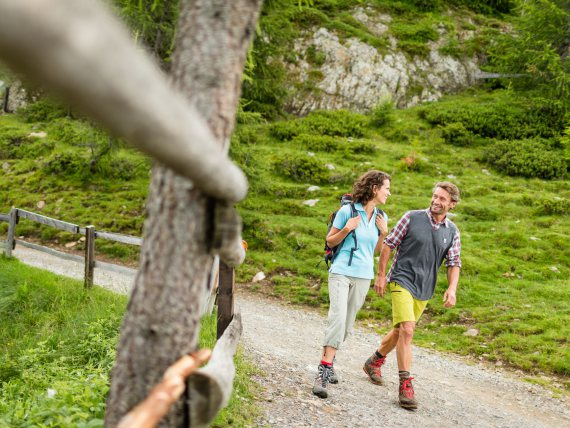 Wellness & Hiking - Week package
